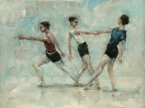 EX SITU (Ballet Cymru rehearsal 171)