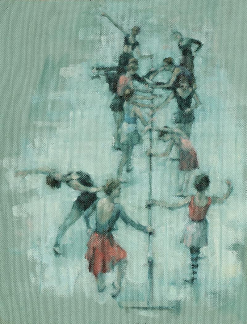 Ballet Cymru Summer School