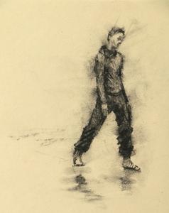 Erin Atkinson (Ballet Cymru rehearsal 185)