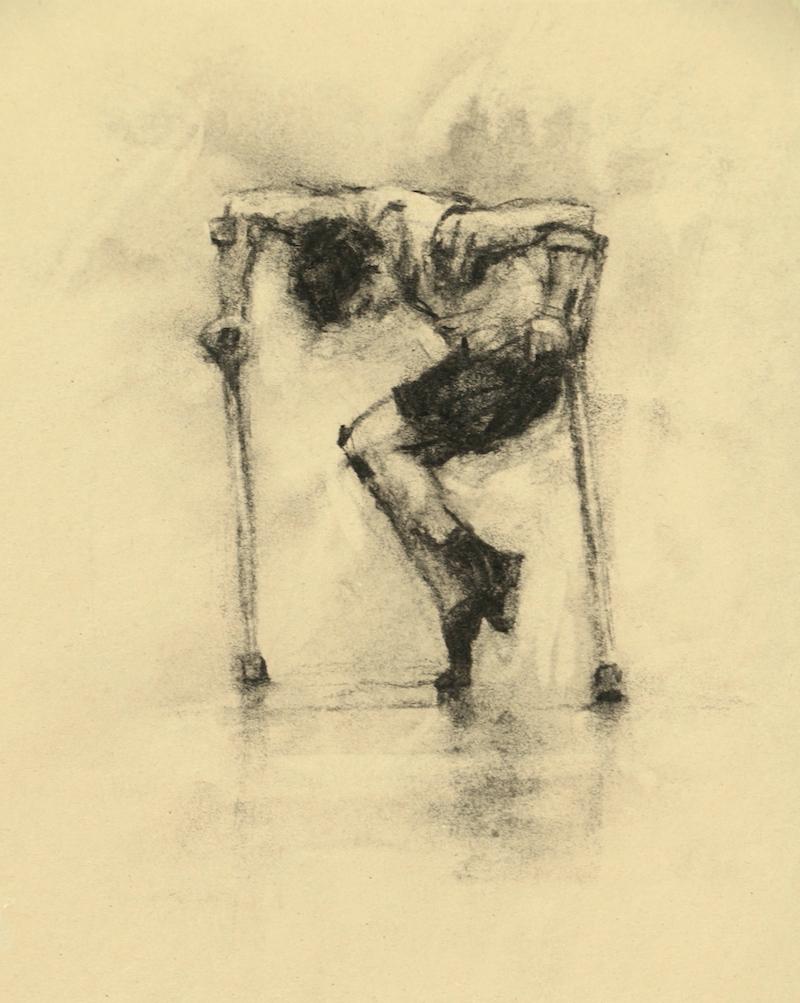 Joe Powell-Main (Ballet Cymru rehearsal 187)
