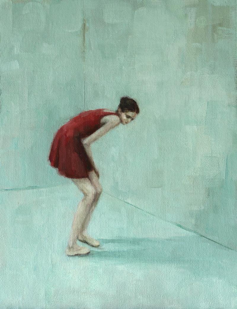 Grow - Ann Louise Wall (EF 42)