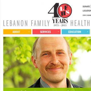 LFHS Homepage