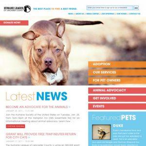 HLLC homepage