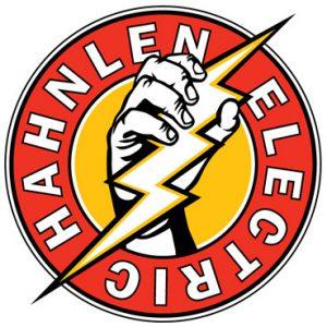 Hahnlen Electric logo