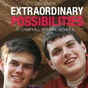 Camphill Internship Brochure