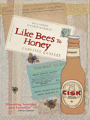 Like bees to honey cover 300 400