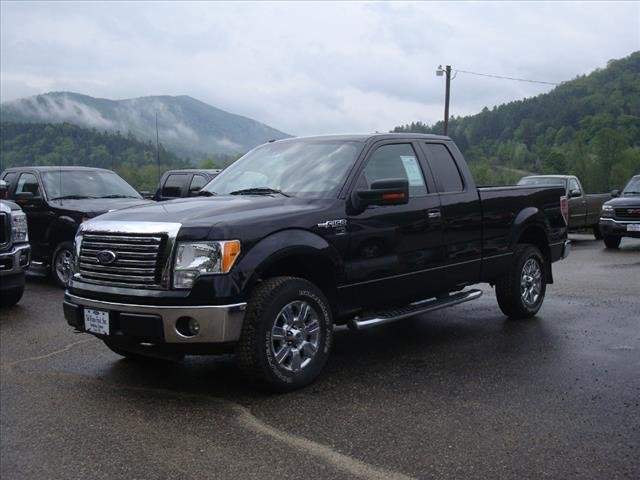 Photo of 2010 Ford F-150