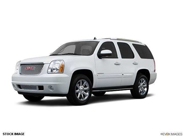 Photo of 2013 GMC Yukon Gurnee Illinois