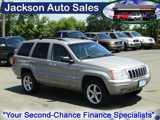 Jackson east auto sales mn