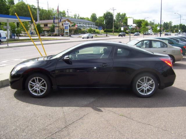 Photo of 2008 Nissan Altima