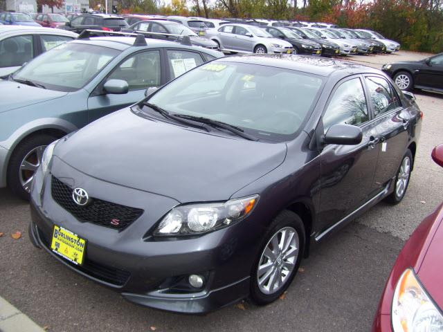 Photo of 2009 Toyota Corolla