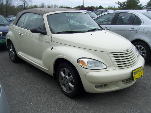 Photo of 2005 Chrysler PT Cruiser