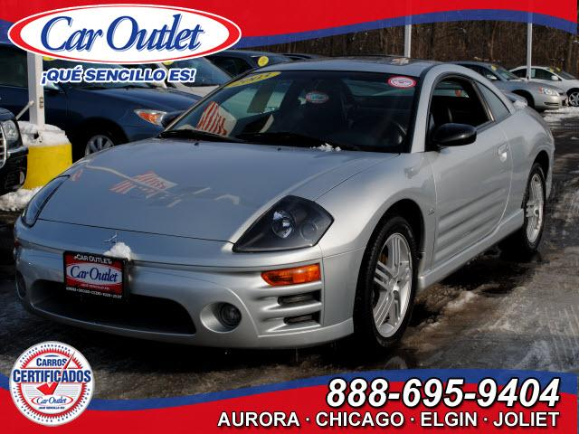 Photo of 2003 Mitsubishi Eclipse Chicago Illinois