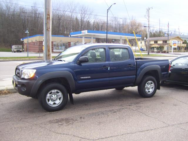 Photo of 2007 Toyota Tacoma