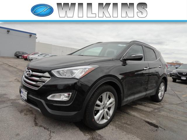 Photo of 2013 Hyundai Santa Fe Lincolnwood Illinois