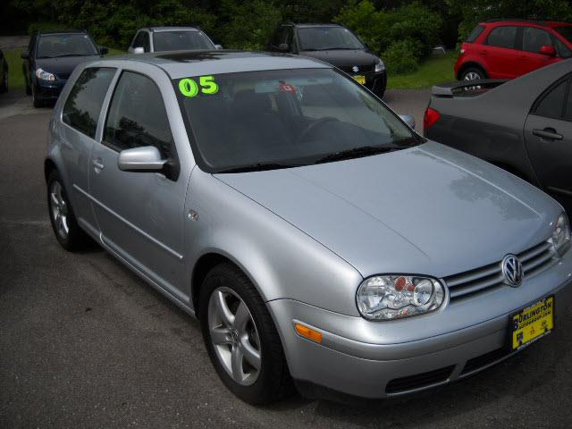 Photo of 2005 Volkswagen GTI