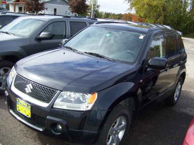 Photo of 2008 Suzuki Grand Vitara