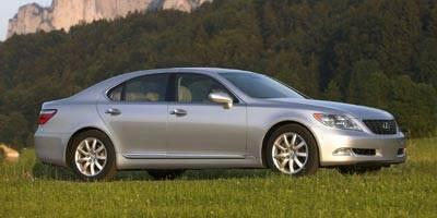 Photo of 2008 Lexus LS