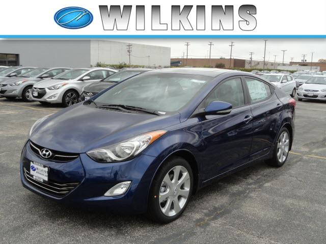 Photo of 2013 Hyundai Elantra