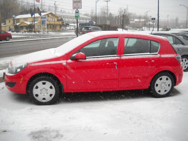 Photo of 2008 Saturn Astra