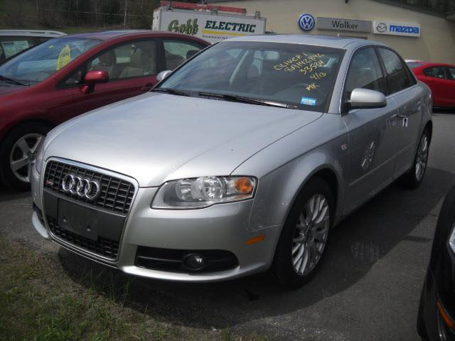 Photo of 2008 Audi A4
