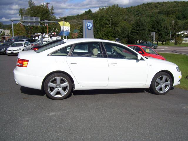 Photo of 2008 Audi A6