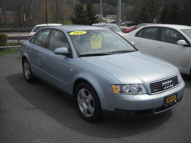 Photo of 2002 Audi A4