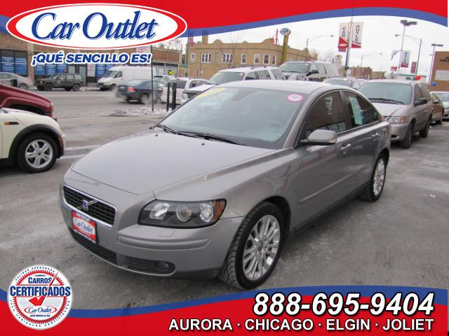Photo of 2004 Volvo S40