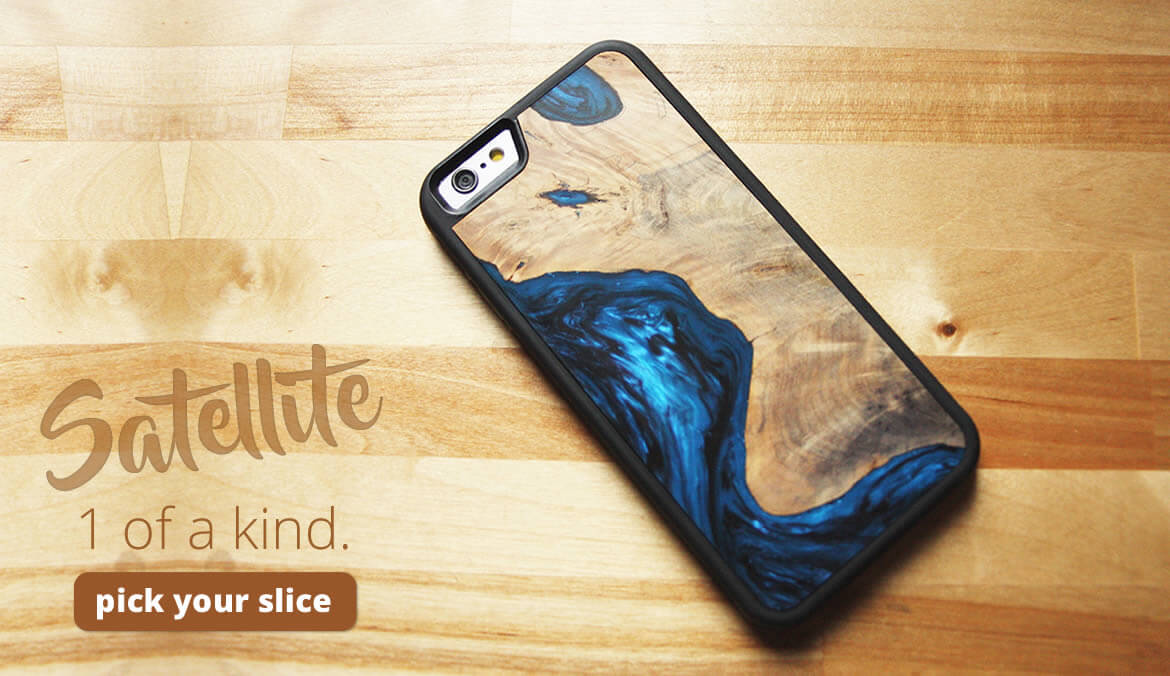 Carved Custom Wood Phone Cases Covers Skins For Apple