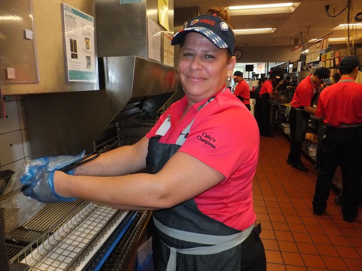 Sara gonzalez fried product 33229 %282%29