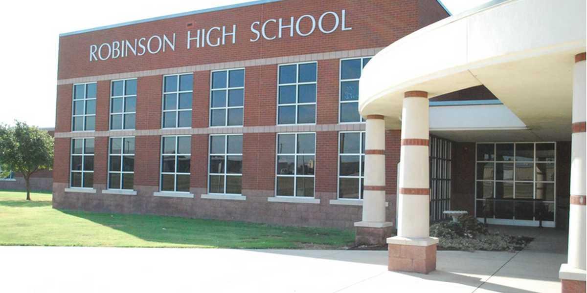 Robinson high school