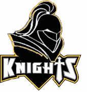 Robinson knights logo