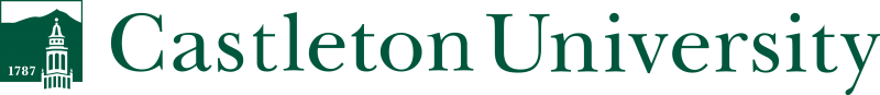 Castleton University Logo