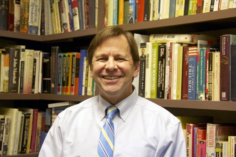 Dr. Jonathan Spiro