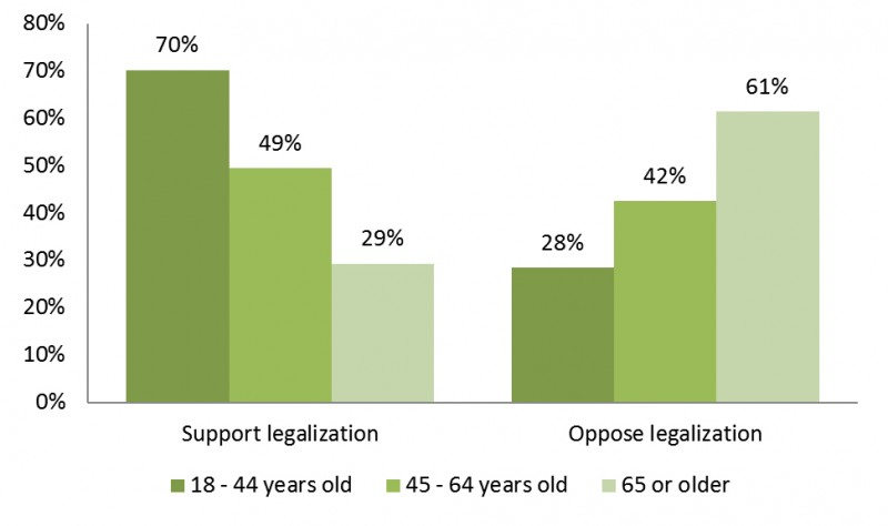 Does Marijuana Cause Permanent Brain Damage in Teens?