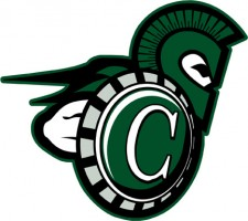 Athletic Symbol
