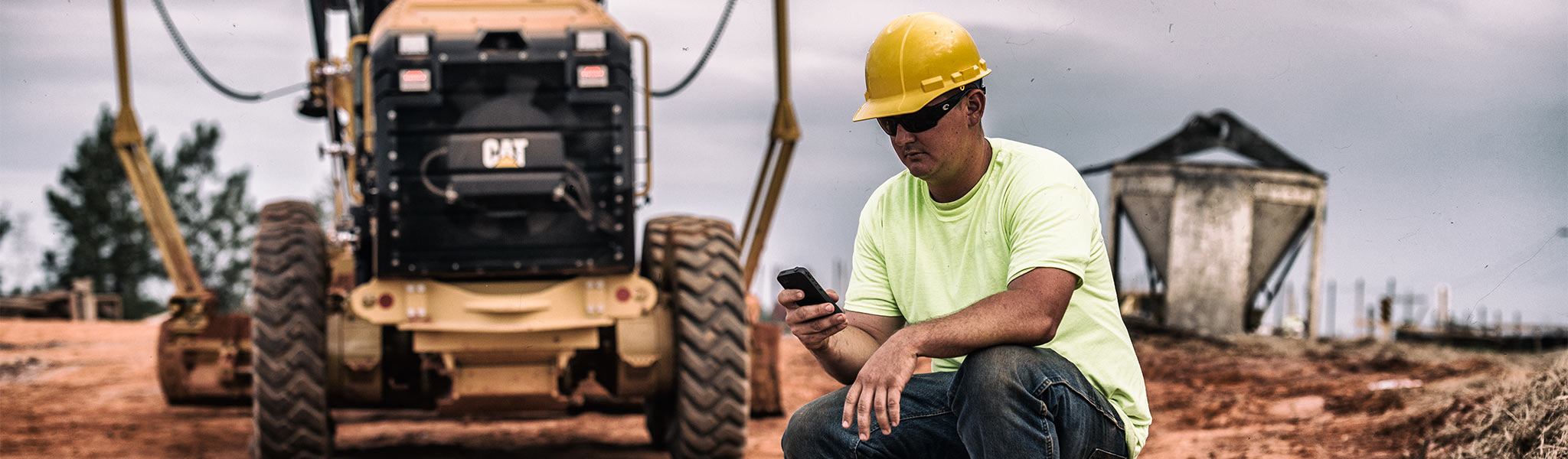 How could smartphones help your crew connect more effectively?