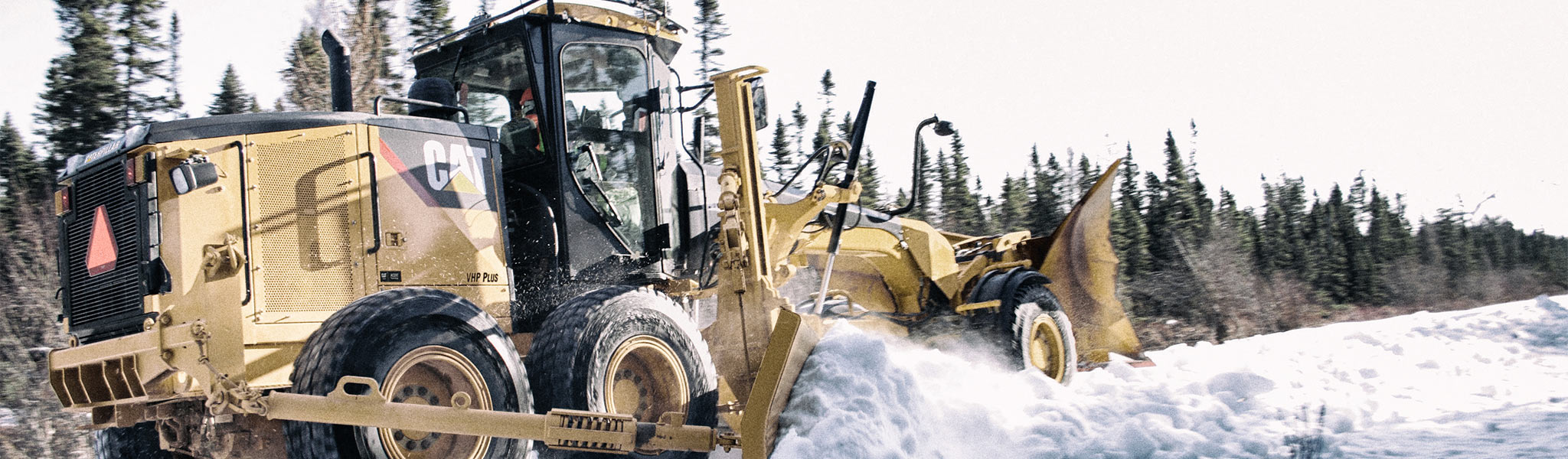 It's time to think about winter preparations for your fleet.