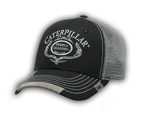 GET A HAT!