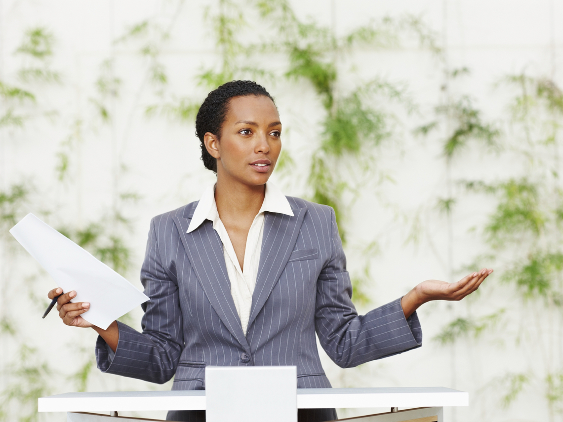 public speaking tips - Become A Speaker