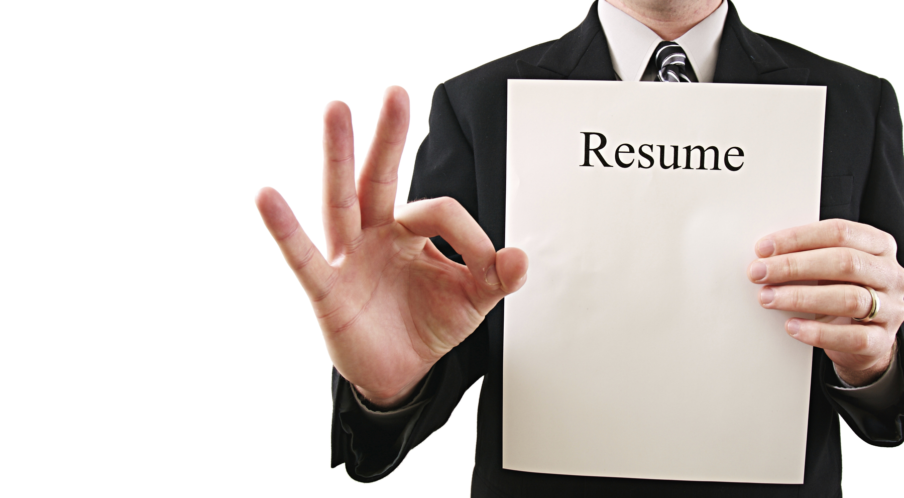 tips for your resume stand out