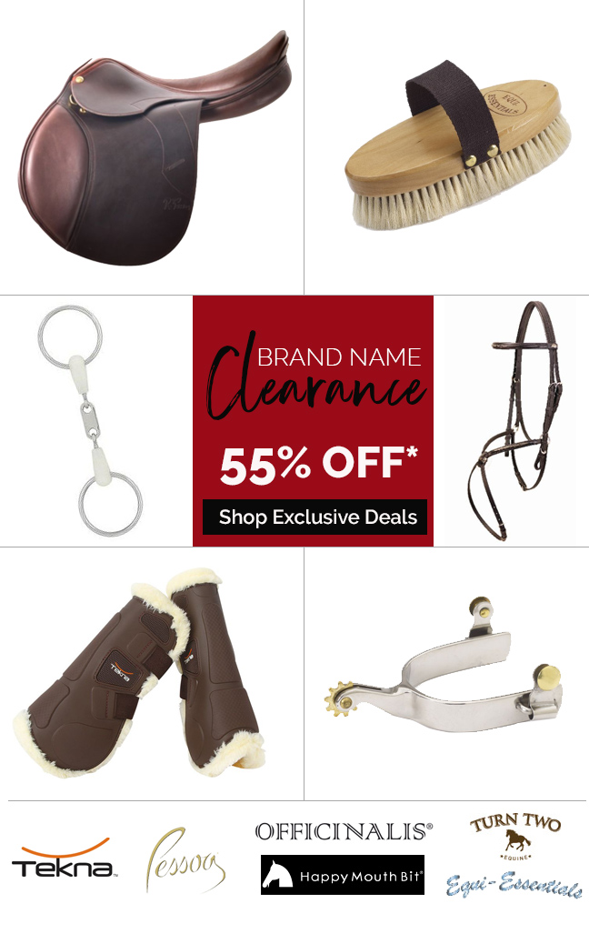 Brand Name Clearance Up to 55% OFF Exclusive Deals