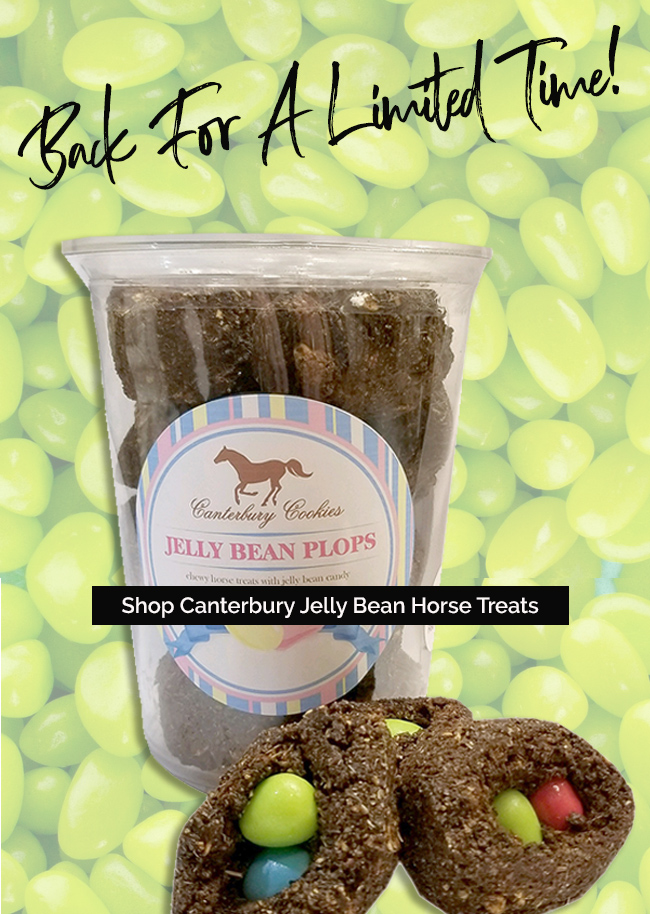 Canterbury Jelly Bean Cookies Are Back