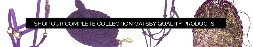 Gatsby Halter Sweepstakes