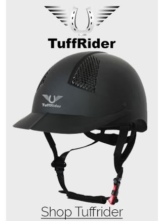 Shop TuffRider