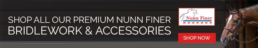 Nunn Finer Bridle