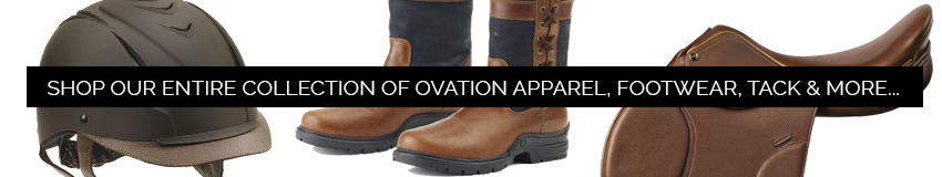 Ovation Outfit Sweepstakes