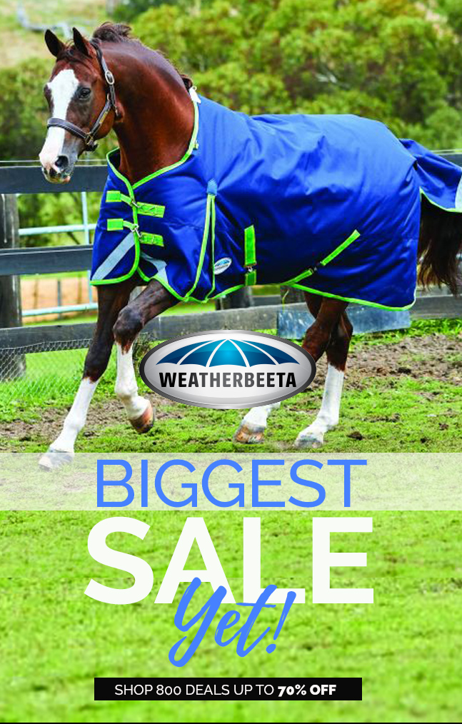 Biggest WeatherBeeta Sale Yet! Shop All These Deals & Save Up to 70% OFF