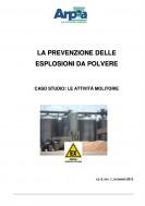La prevenzione delle esplosioni da polvere nelle attività molitorie