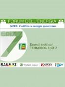 Edifici Nzeb: normativa, esempi e calcoli – Slide Forum Sacert 2016